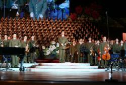 Гастроли в Северной Корее, 2010