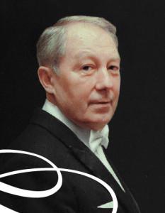 Станислав Дмитриевич Гусев