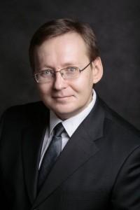 Александр Александрович Финашев, хормейстер, концертмейстер Капеллы