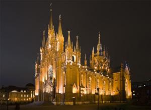 <br>25 февраля. Реквием В.А. Моцарта в Римско-католическом кафедральном соборе